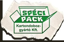 Specipack logo